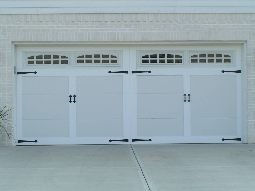 Our Work Superior Garage Door Systems