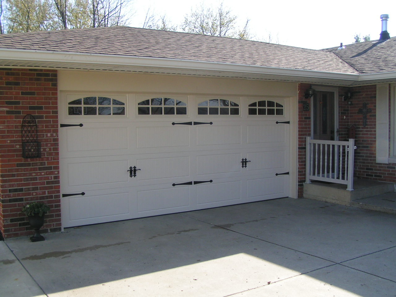 960 #5A4339  Garage Door Systems Inc. Is Without Question The Company Of Choice To save image Garage Doors Systems 35871280