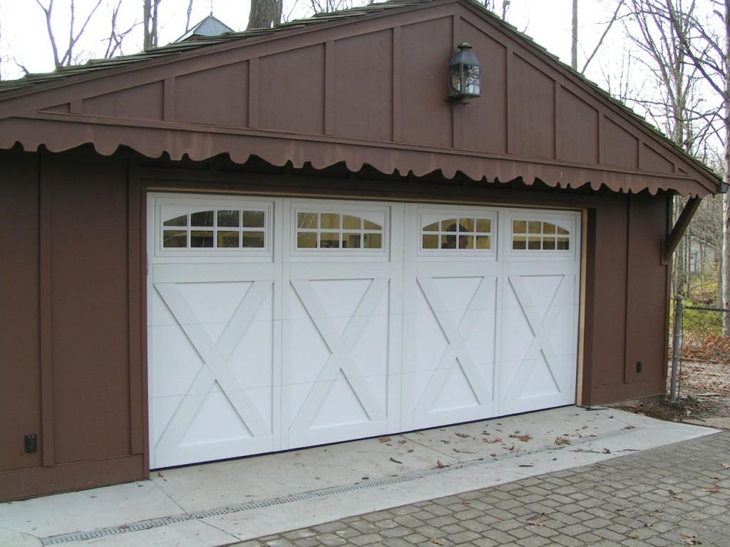 Our work superior garage door systems for Brownsburg garage doors